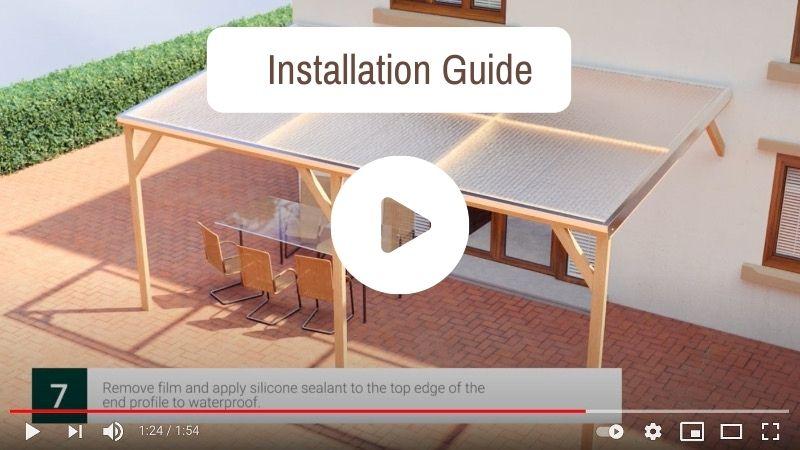 Marlon Clicklock Installation Guide