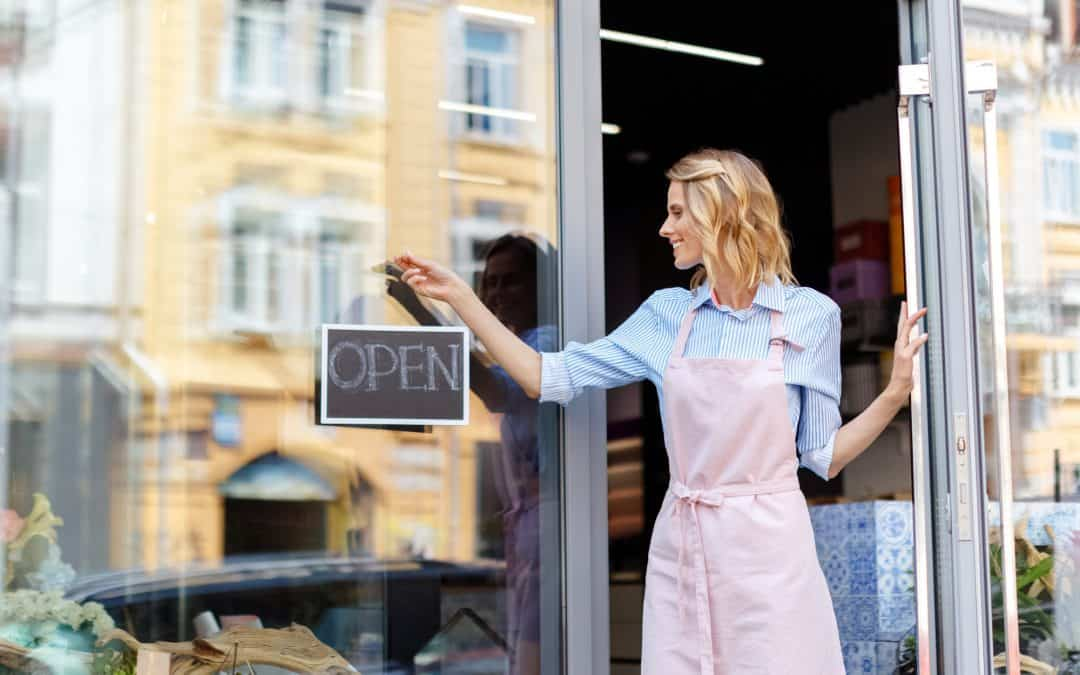 5 Tips for Choosing the Perfect Storefront Canopy